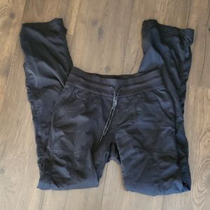 The North Face Black Pants Size XS